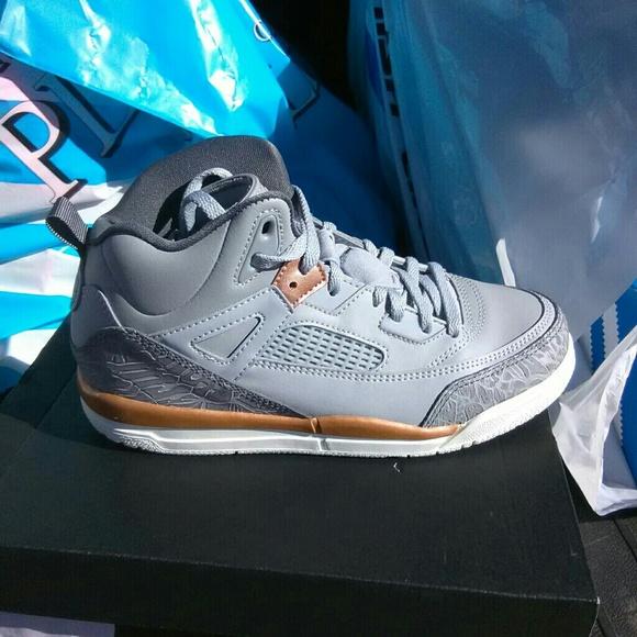 promo code 62c19 751a0 Jordans boys size 3 NWT